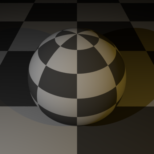 Checkerboard2DTexture